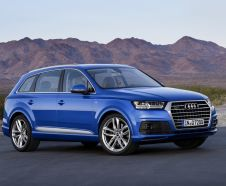 Audi Q7 (2015) : les premi�res photos officielles
