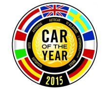 Voiture de l'ann�e 2015  : voici les 7 finalistes