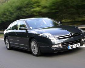 Citroën C6 Une limousine à prix cassé