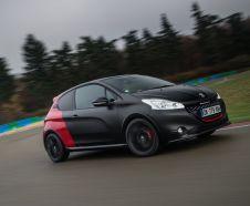 Essai Peugeot 208 GTi 30th : Hommage sportif à la 205 GTi