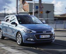Essai nouvelle Hyundai i20 (2014) : elle revient dans la course