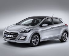 Hyundai i30 restyl�e : nouvel avant, nouveaux moteurs