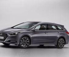Nouvelles Hyundai i40 restyl�e et i40 SW : plus technologiques